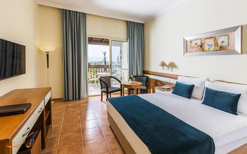 هتل آکوا فانتزی کوش آداسی | نمونه اتاق