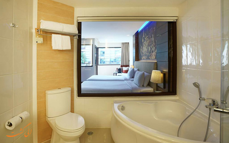 هتل نووتل وینتیج پارک پوکت | سرویس بهداشتی