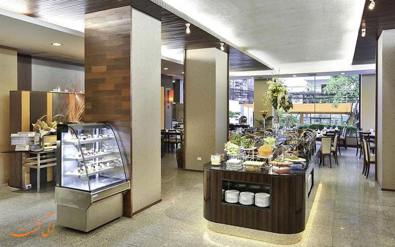 هتل سان بیم پاتایا | رستوران