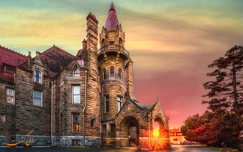 قلعه Craigdarroch Castle