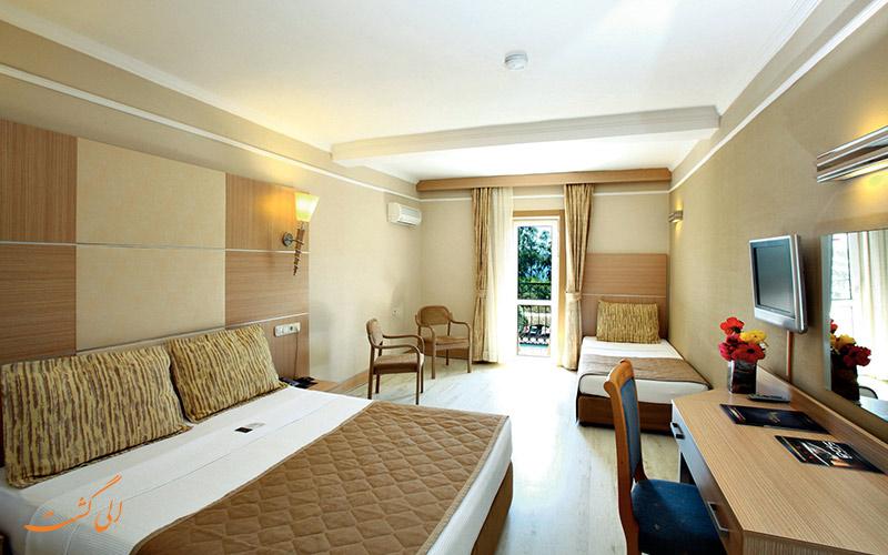 هتل ارسان ریزورت