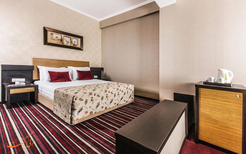 اتاقی در هتل آکوا فانتزی کوش آداسی