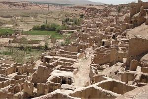 شهر تاریخی ایزدخواست