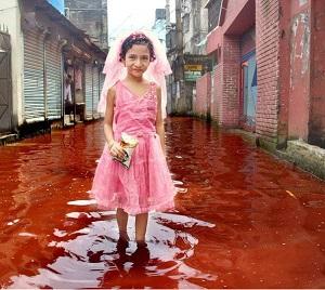 رودخانه های خون
