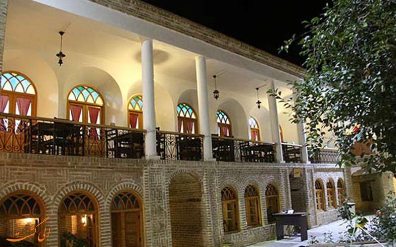 حسینیه جاجرمی