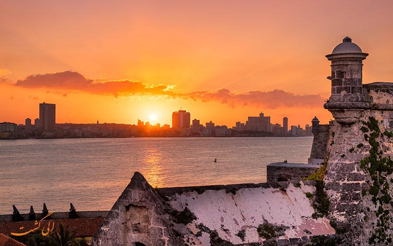 مالکون، هاوانا