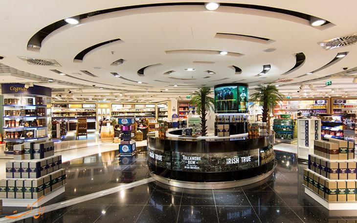 مراکز خرید در شهر لارناکا