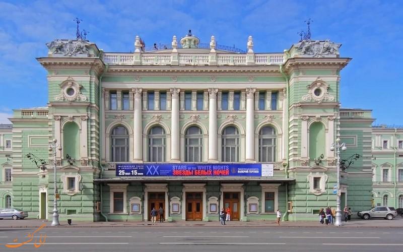 سنت پیترزبورگ