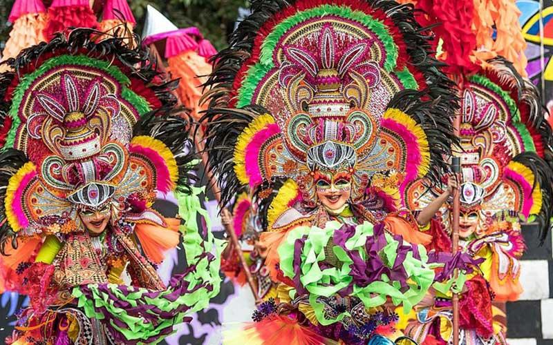 فستیوالی در فیلیپین