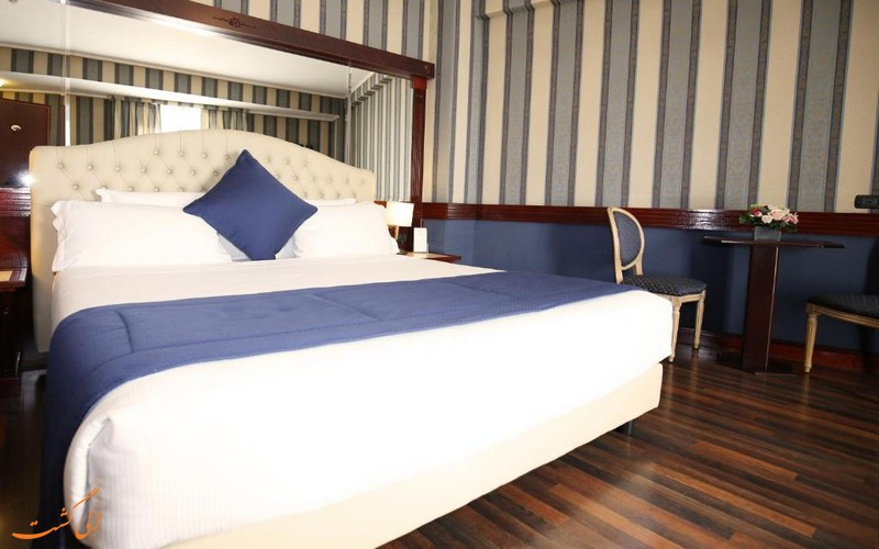 هتل 4 ستاره ریجنت