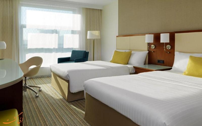 هتل کورتیارد برلین سیتی سنتر