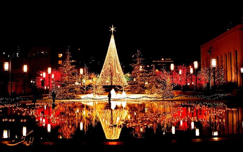کریسمس در فیلیپین