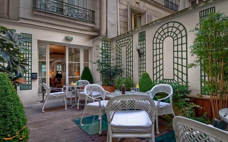 الیزه سرامیک در پاریس