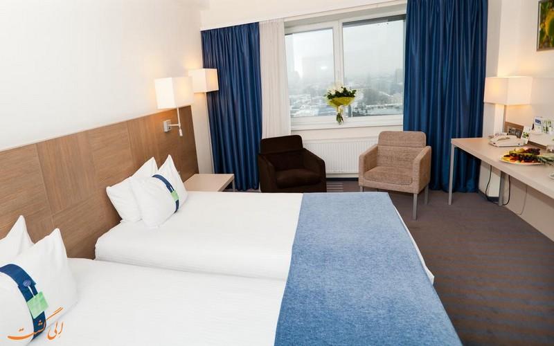 هتل هالیدی این سنت پیترزبورگ