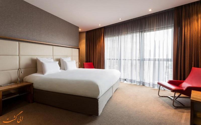 هتل پولمن