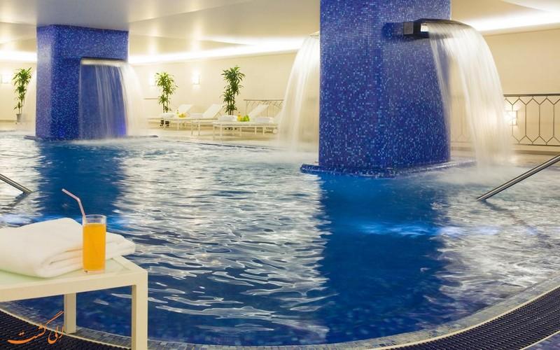هتل رنسانس در مسکو
