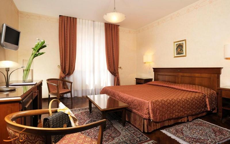 هتل تورینو