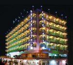 معرفی هتل اسکار آتن | ۳ ستاره