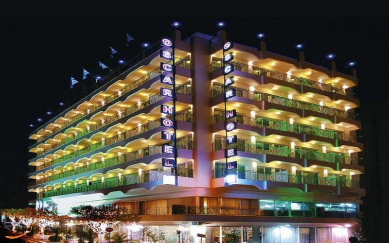 هتل اسکار آتن
