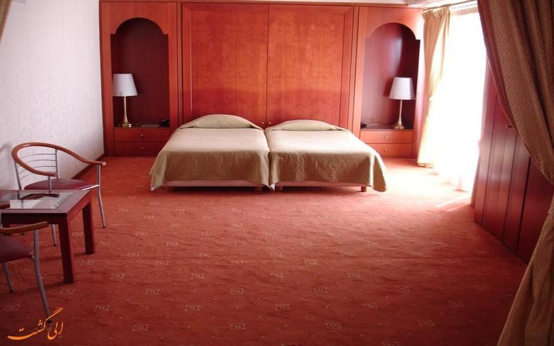 هتل اسکار