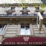 معرفی هتل رویال الیزه پاریس | ۴ ستاره