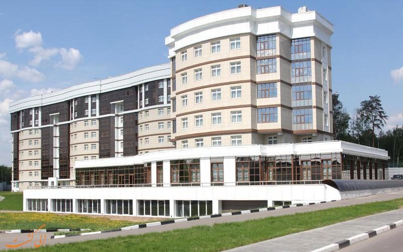 هتل آلیانس گرینوود