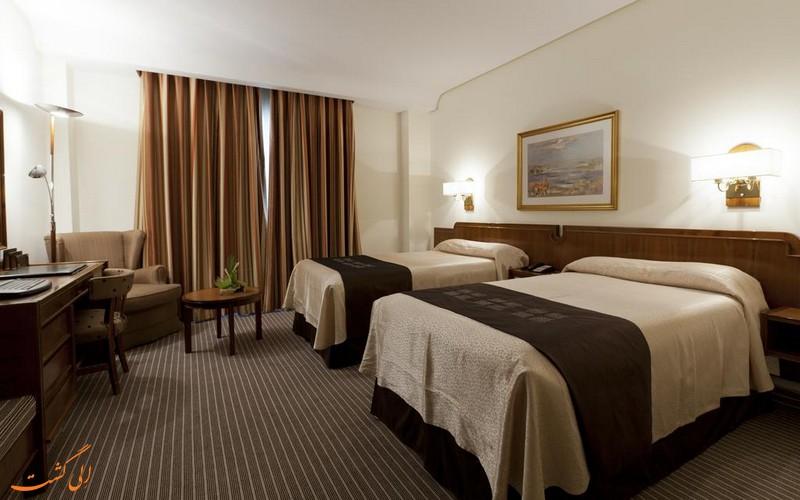 هتل لیابنی