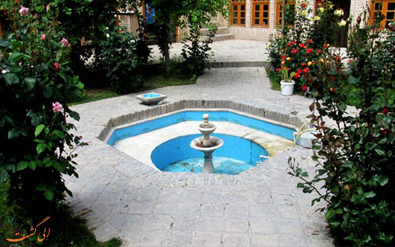 حسینیه جاجرمی در بجنورد