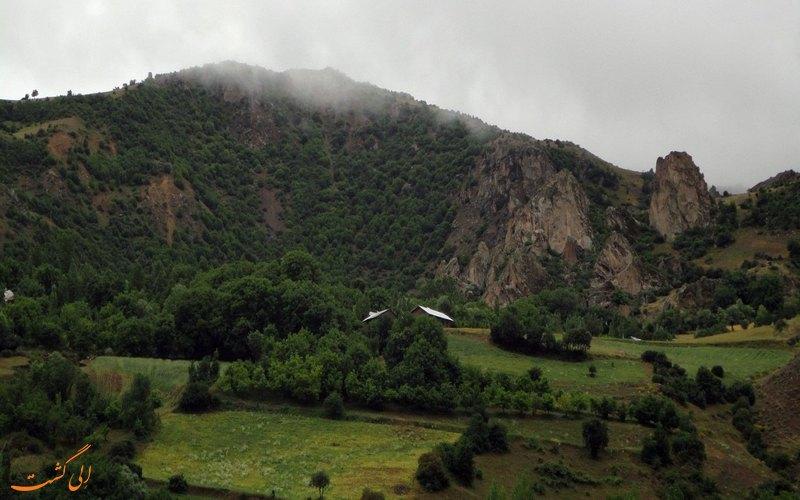 طبیعت رودبار
