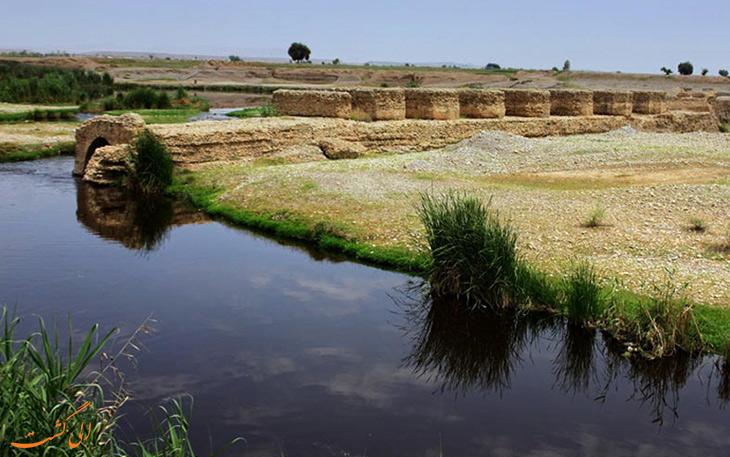 شهر جندی شاپور در دزفول