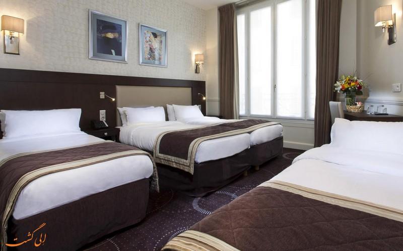 هتل الیزه سرامیک
