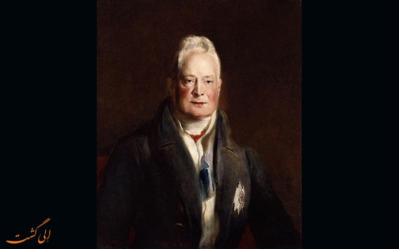 ویلیام چهارم