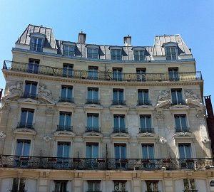 هتل ویلا رویال پاریس