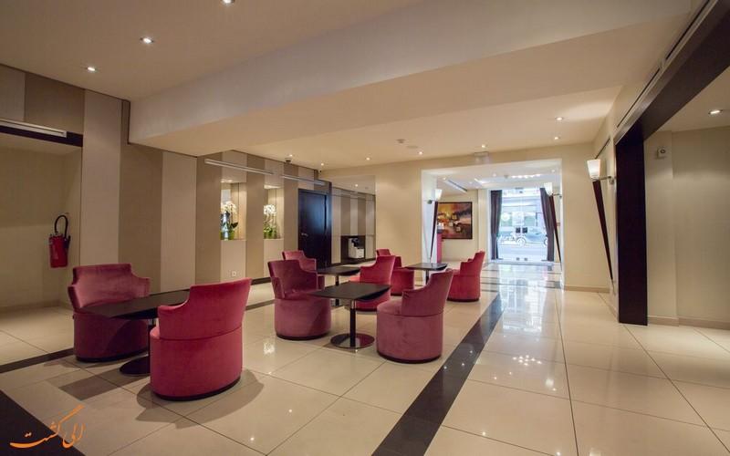 هتل پارک لین پاریس
