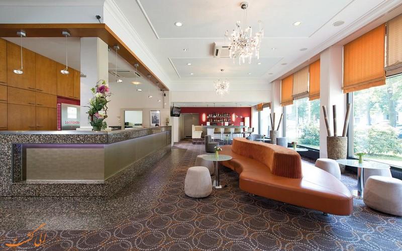 هتل لئوناردو سیتی وست در برلین