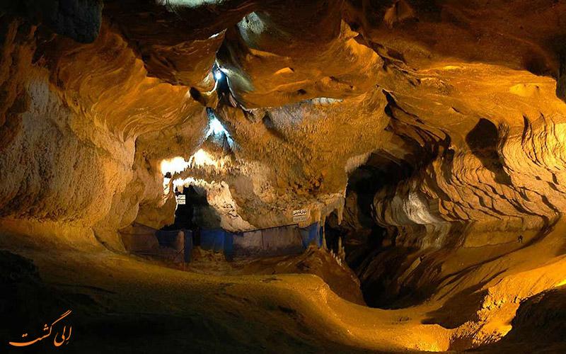 غارنوردی در کرمانشاه
