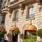معرفی هتل ویکتوریا پالاس پاریس | ۵ ستاره