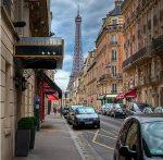 معرفی هتل الیزه یونیون پاریس | ۳ ستاره