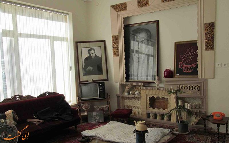 موزه شهریار