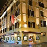معرفی هتل همس رم | ۴ ستاره