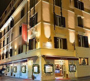 هتل همس رم
