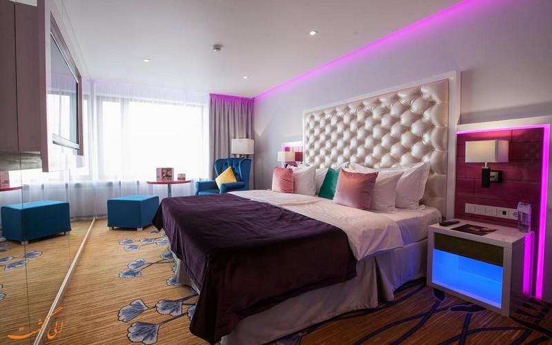 هتل کورستون
