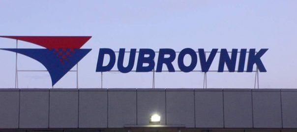 فرودگاه بین المللی دوبرونیک