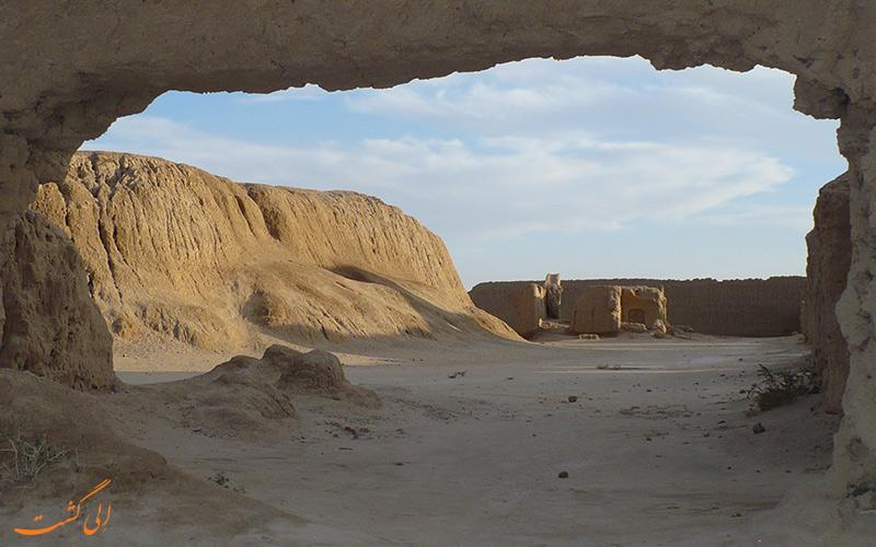 تپه حصار سمنان