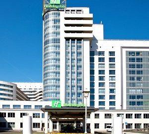 هتل هالیدی این سنت پیترزبورگ وروتا