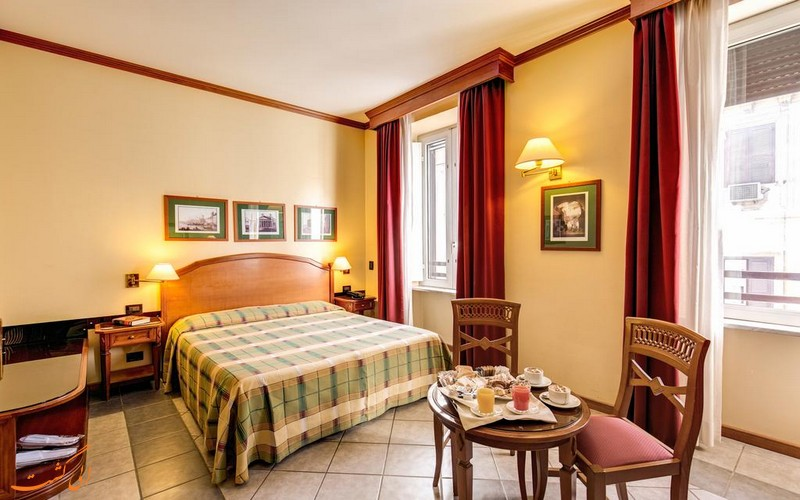 هتل میلانی