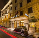 معرفی هتل میلانی رم | ۳ ستاره