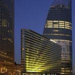 معرفی هتل پولمن لا دفنس پاریس | ۵ ستاره