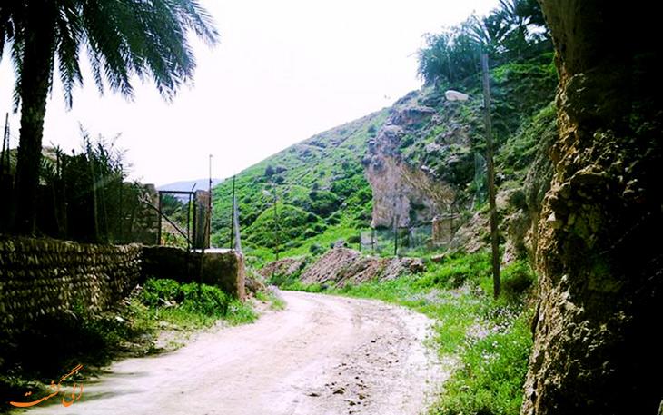 روستای کهتویه