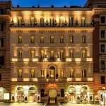 معرفی هتل ارتمید رم | ۴ ستاره